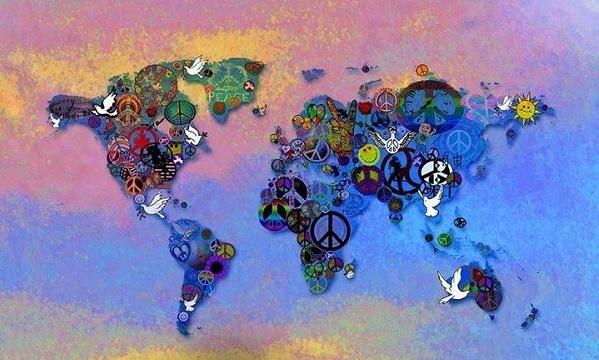 monde peace