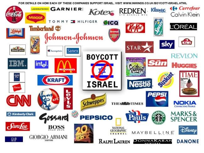 liste-produits-marques-boycott-israel
