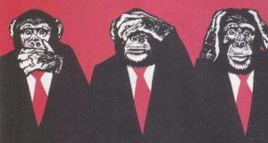 ignorance-reecrire-histoire-singes-muet-sourd-aveugle