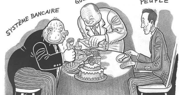 banque-gouvernement-peuple