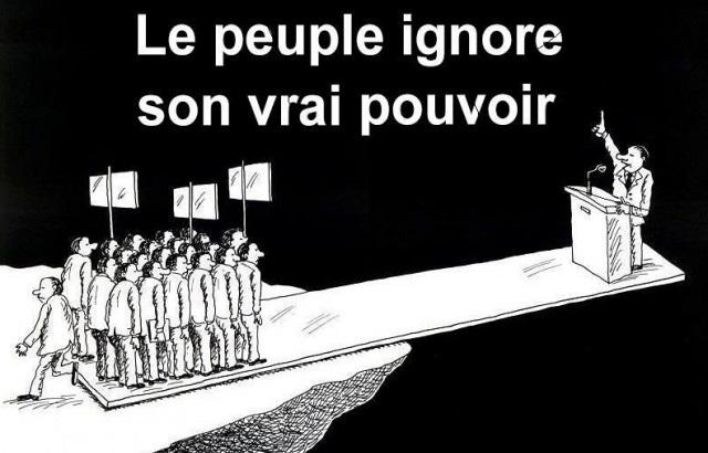 peuple-pouvoir