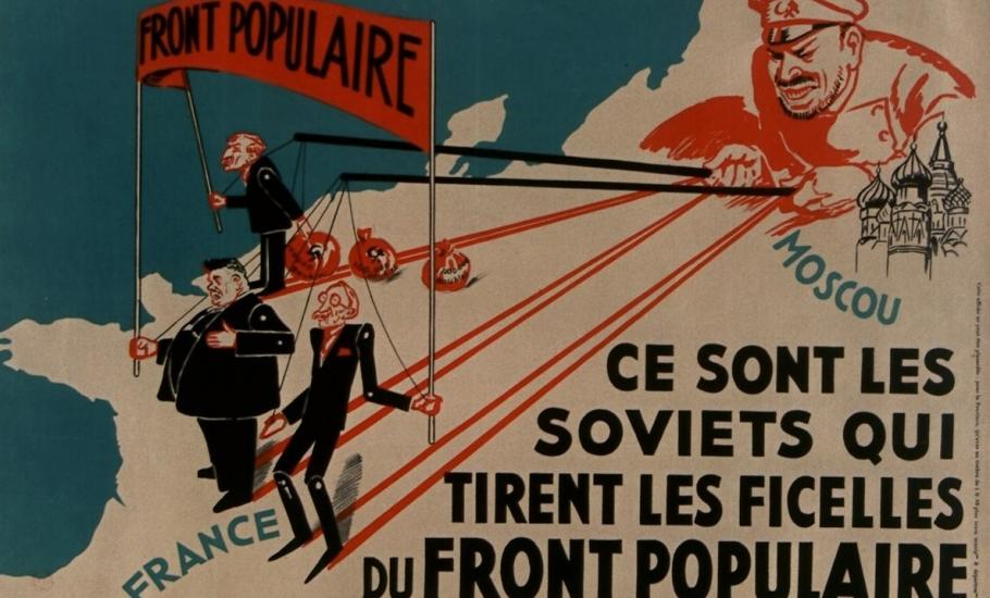 affiche-propagande-soviets-front-populaire