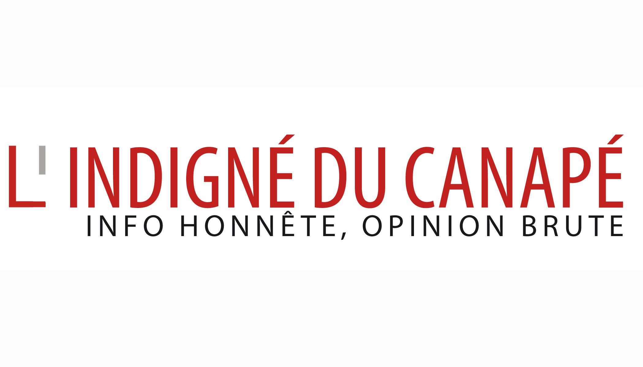 L'Indigné du Canapé