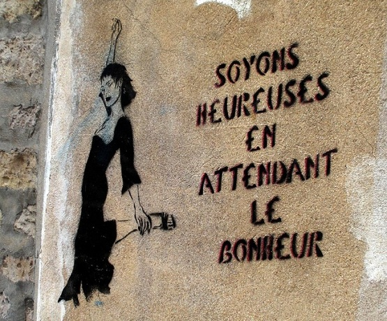 PARIS RUES MECONNUES